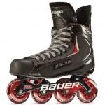Bauer RX:60 Roller Hockey Skate