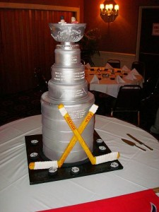 The Stanley Cup is now Edible – Hockey World Blog