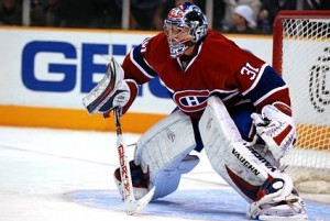 Which Carey Price will show up this season?