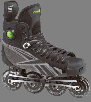 2010 Reebok 10k Roller Hockey Skate