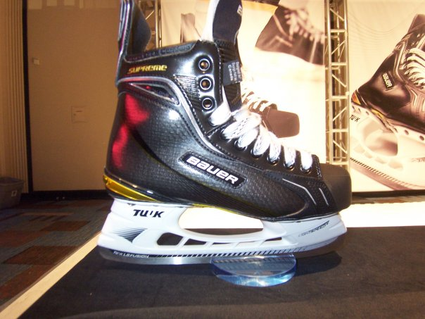 Bauer Supreme TotalONE Ice Hockey Skate