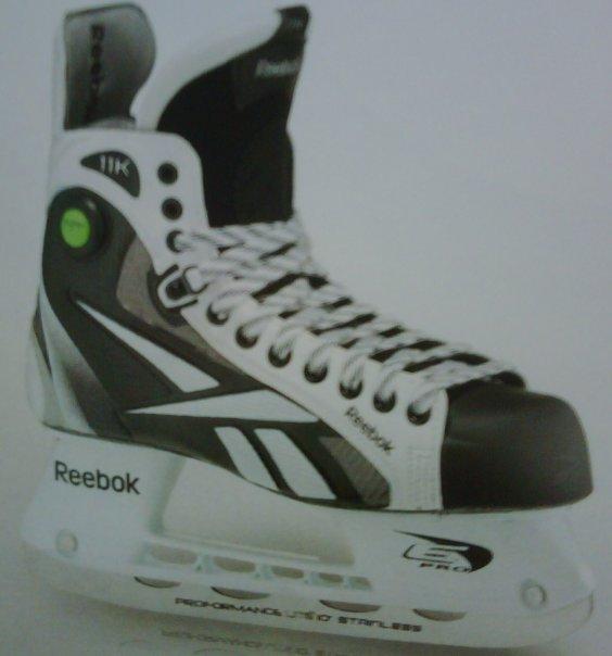 Reebok 11k Ice Hockey Skates