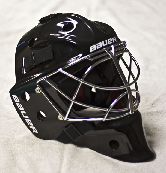 f94a0fbc78d Bauer NME 7 N C Goalie Mask Review – Hockey World Blog