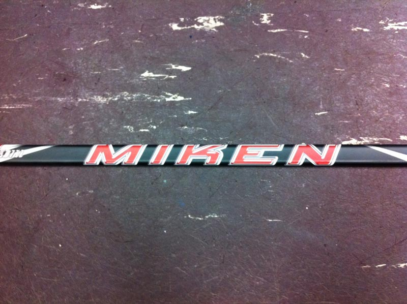 Miken MV5 Radial Stick