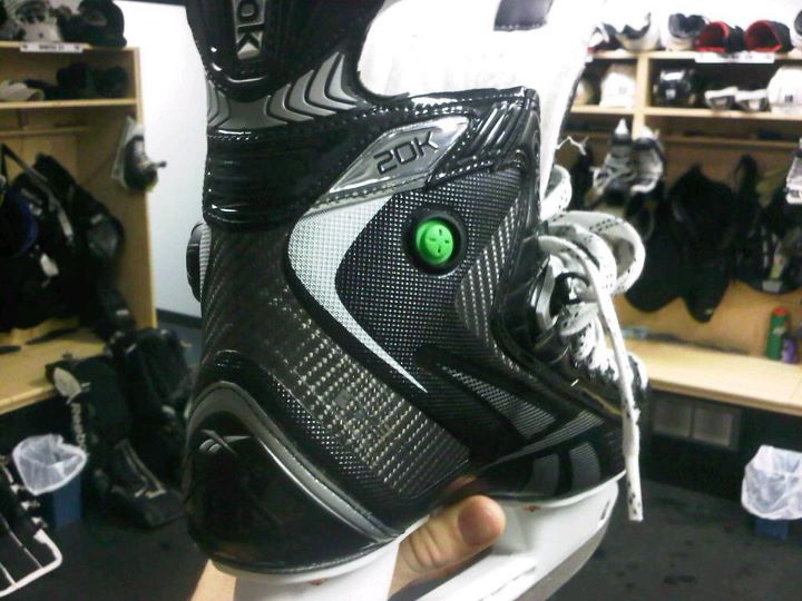 Reebok 20k Ice Hockey Skates