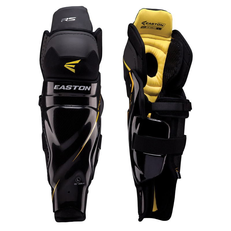 Easton Stealth RS Shin Guards