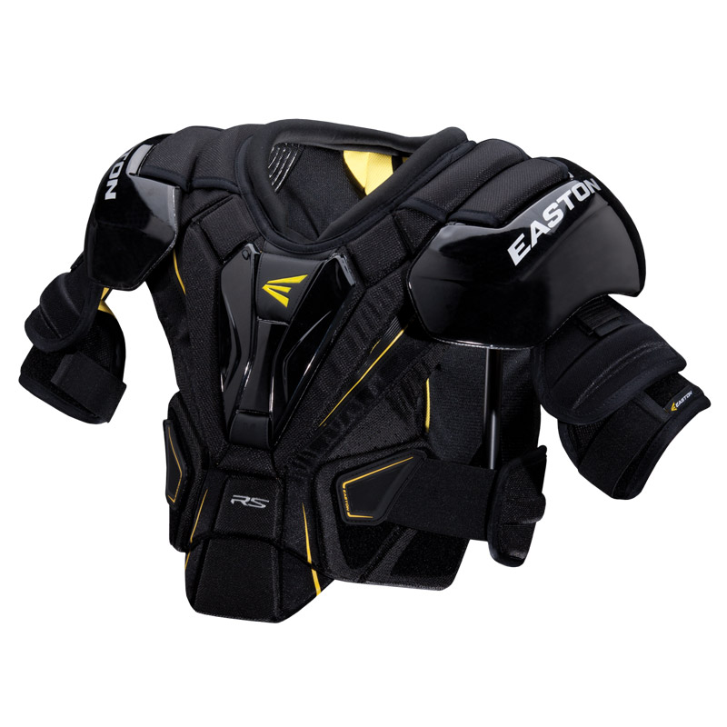 Easton Stealth RS Shoulder Pads