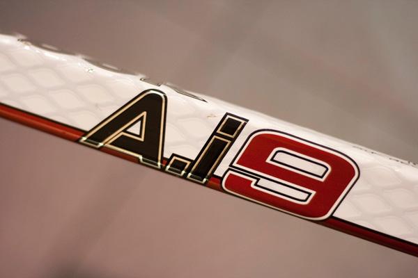 Reebok Ai9 Hockey Stick Review 2 Hockey World Blog