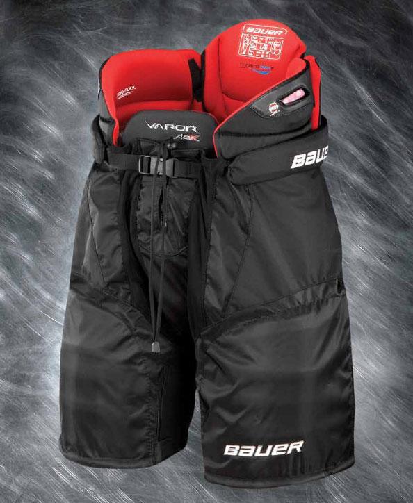 78841b696ef Bauer Vapor APX Ice Hockey Pants – Hockey World Blog