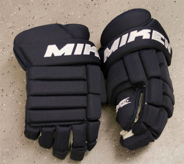 Miken Pro Fit T Gloves Hockey Gear Pro Stock Hockey Sports2kcom