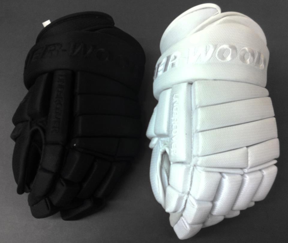 Sherwood Undercover Hockey Gloves – Hockey World Blog