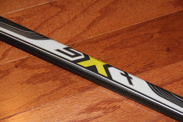 Fischer SX7 Stick