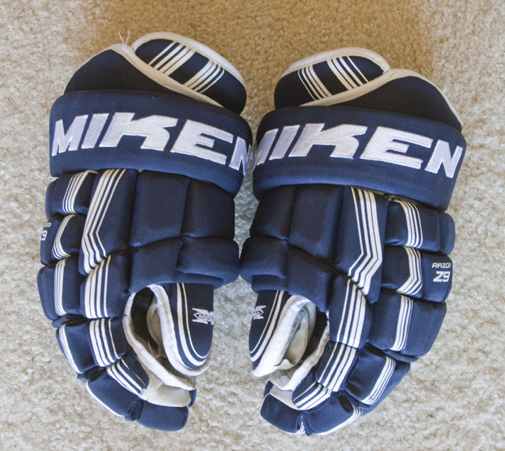 Miken Razor Z9 Hockey Glove Review Hockey World Blog
