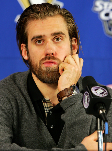 Henrik+Zetterberg+Stanley+Cup+Finals+Tea