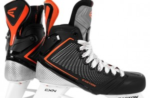 Easton Mako Skates