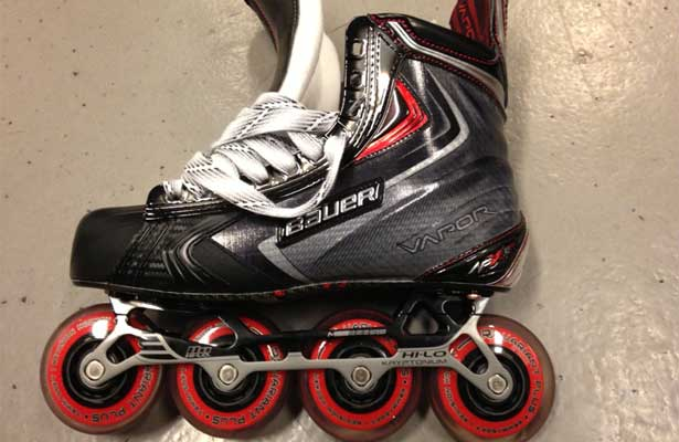 Bauer Vapor APX2R Skates