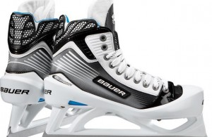 Bauer Reactor 6000 Goal Skates