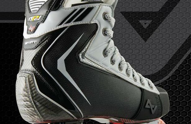Alkali RPD Shift Roller Hockey Skates