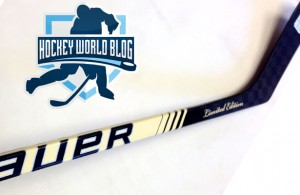 Bauer Total One NXG Vintage Limited Edition Stick