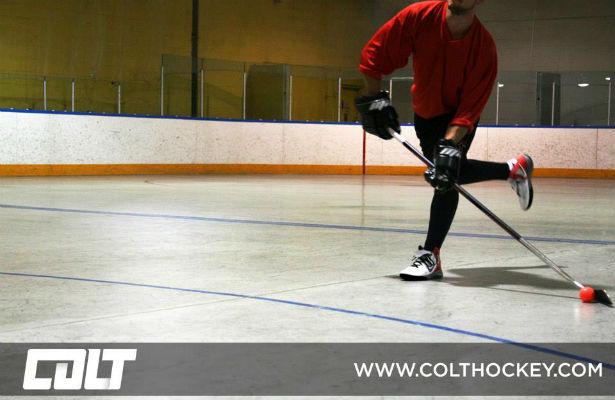 Colt Hockey