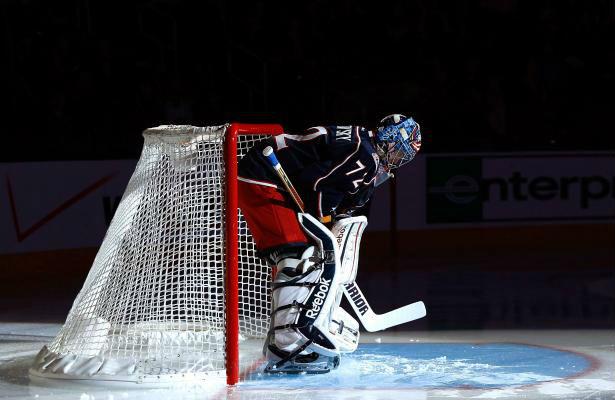 2013-14 NHL Season Preview: Columbus Blue Jackets – Hockey World Blog