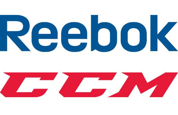 Reebok CCM Logo