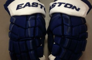 Easton HSX Hockey Gloves