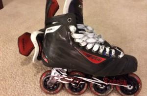 CCM RBZ Roller Hockey Skates