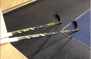 CCM Tacks Stick