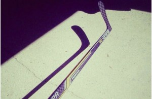 Bauer Total One MX3 Stick