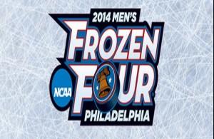 2014 frozen four