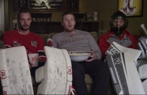 Warrior Hockey Banned Commercial