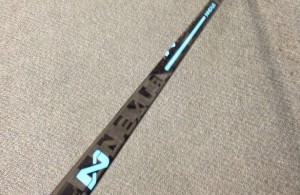 Bauer Nexus 8000 Limited Edition Stick