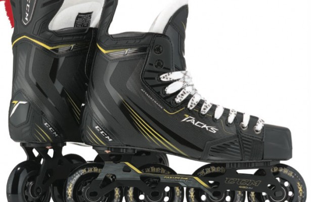 CCM Tacks Roller Hockey Skates