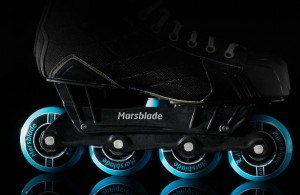 Marsblade Off-Ice Training Tool