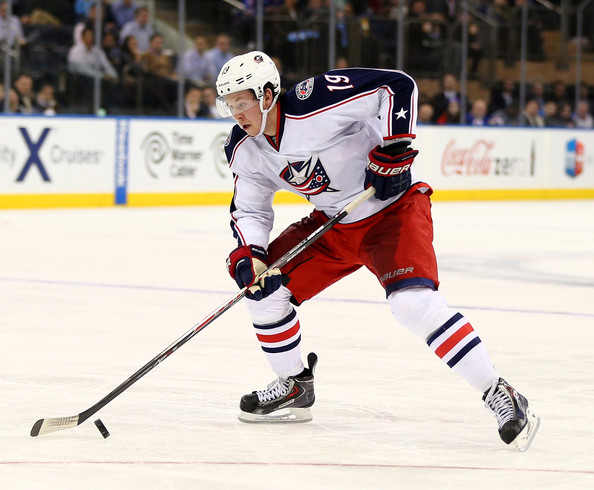 Columbus Blue Jackets moving forward without Ryan Johansen ...