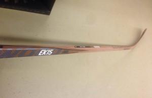 Sherwood Rekker EK15 Vintage LE Stick
