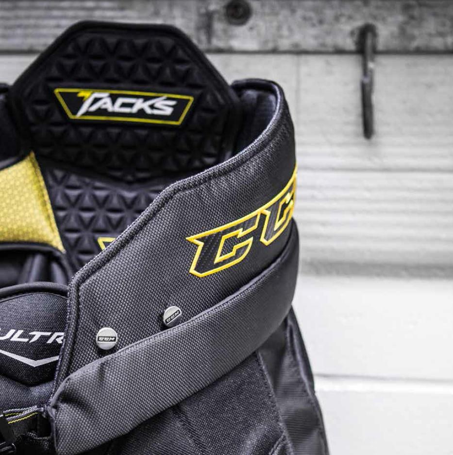 CCM Ultra Tacks Pants – Hockey World Blog