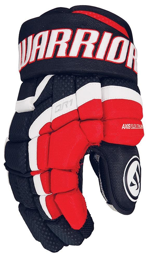 Warrior Covert QR1 Gloves – Hockey World Blog