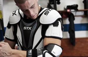 STX Surgeon 500 Shoulder Pads