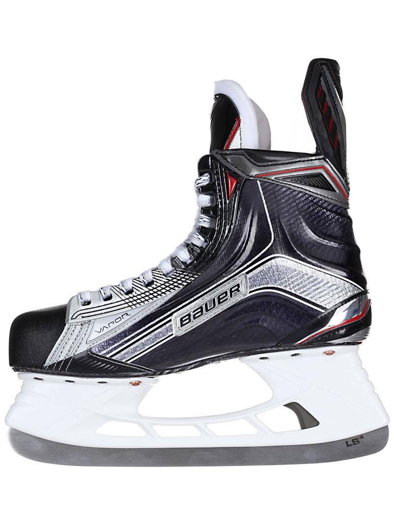 069d88e0142 Bauer Vapor 1X Skates Review – Hockey World Blog