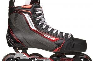 CCM Jetspeed Roller Hockey Skates