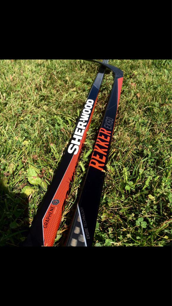 Sherwood Rekker EK60 Stick