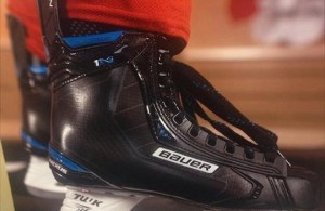 Bauer Nexus 1N Skates