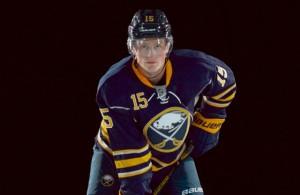 Jack Eichel Buffalo Sabres