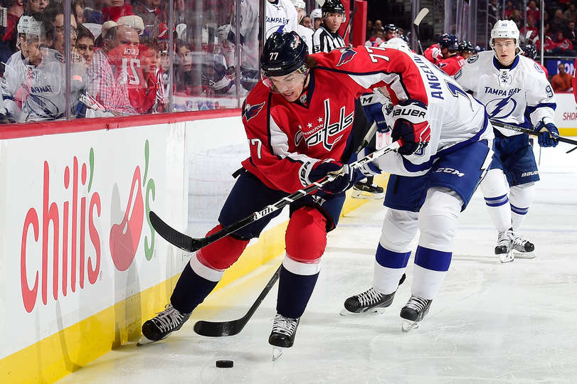 watch 94012 97ed2 NHL Three Stars – What are they using? – Hockey World Blog