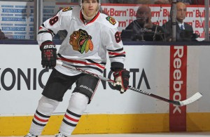 Patrick Kane Chicago Blackhawks