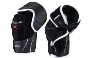 Bauer Vapor 1X Elbow Pads