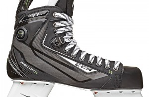 CCM Ribcor 50k Skates Review
