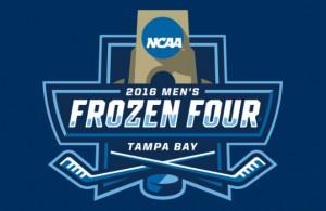 2016 Frozen Four